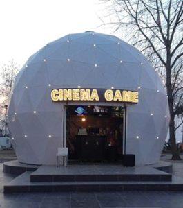 سینما انزلی